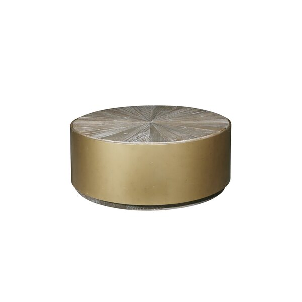 Studio Home Furnishings Round Coffee Tables