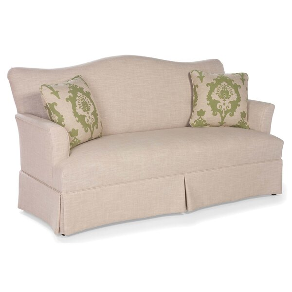 Monroe Sofa by Fairfield Chair