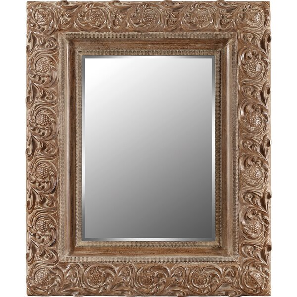Sanford Full Length Wall Mirror by Galaxy Home Decoration