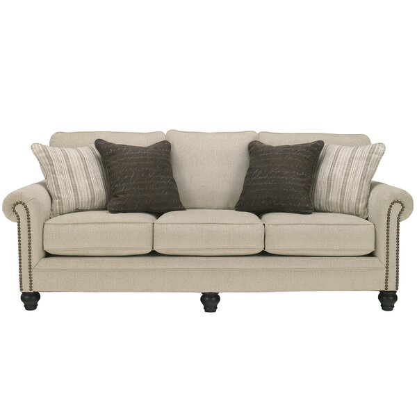 Pucklechurch Sofa by Gracie Oaks Gracie Oaks