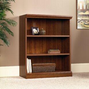 Price comparison Hanlon Standard Bookcase by Alcott Hill