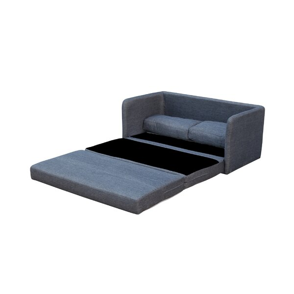 Phillip Sleeper Loveseat by New Spec Inc