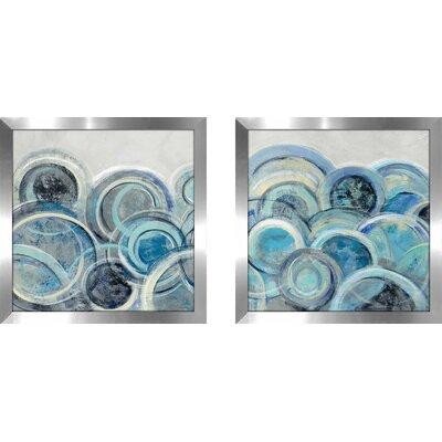 Abstract Wall Art You Ll Love Wayfair