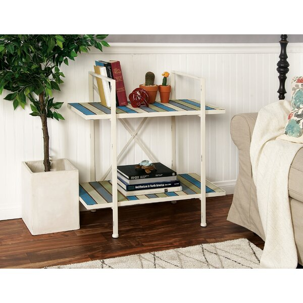 Etagere Bookcase by Cole & Grey