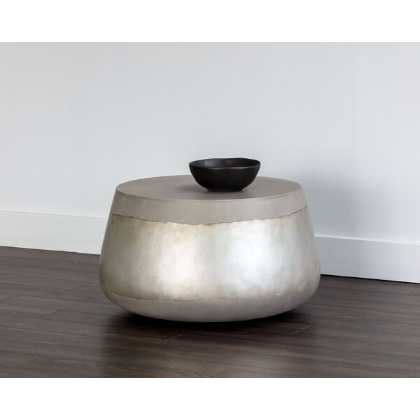Orren Ellis Round Coffee Tables