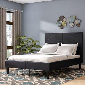 Potterslane Bed Frame by Andover Mills