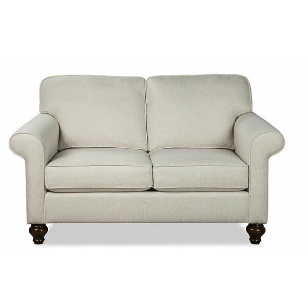 Content Loveseat By Craftmaster