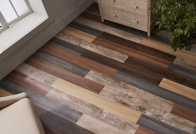 Perfect Waterproof Flooring
