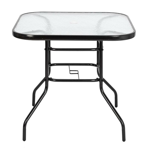 Herminia Dining Table By Winston Porter