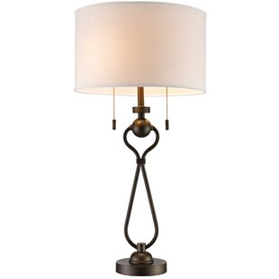 Find for Ankrum 29 Table Lamp By Red Barrel Studio