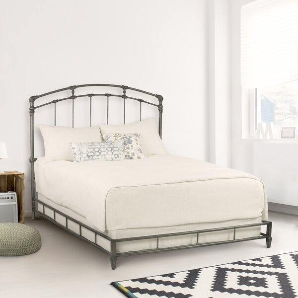 Aske Platform Bed by Canora Grey