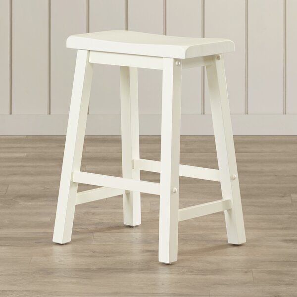 North Providence 24 Bar Stool by Breakwater Bay