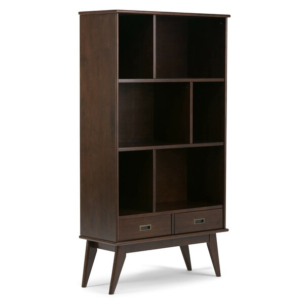 Draper Standard Bookcase by Simpli Home
