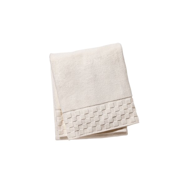 Turkish Cotton Bath Towel by Jacaranda Living