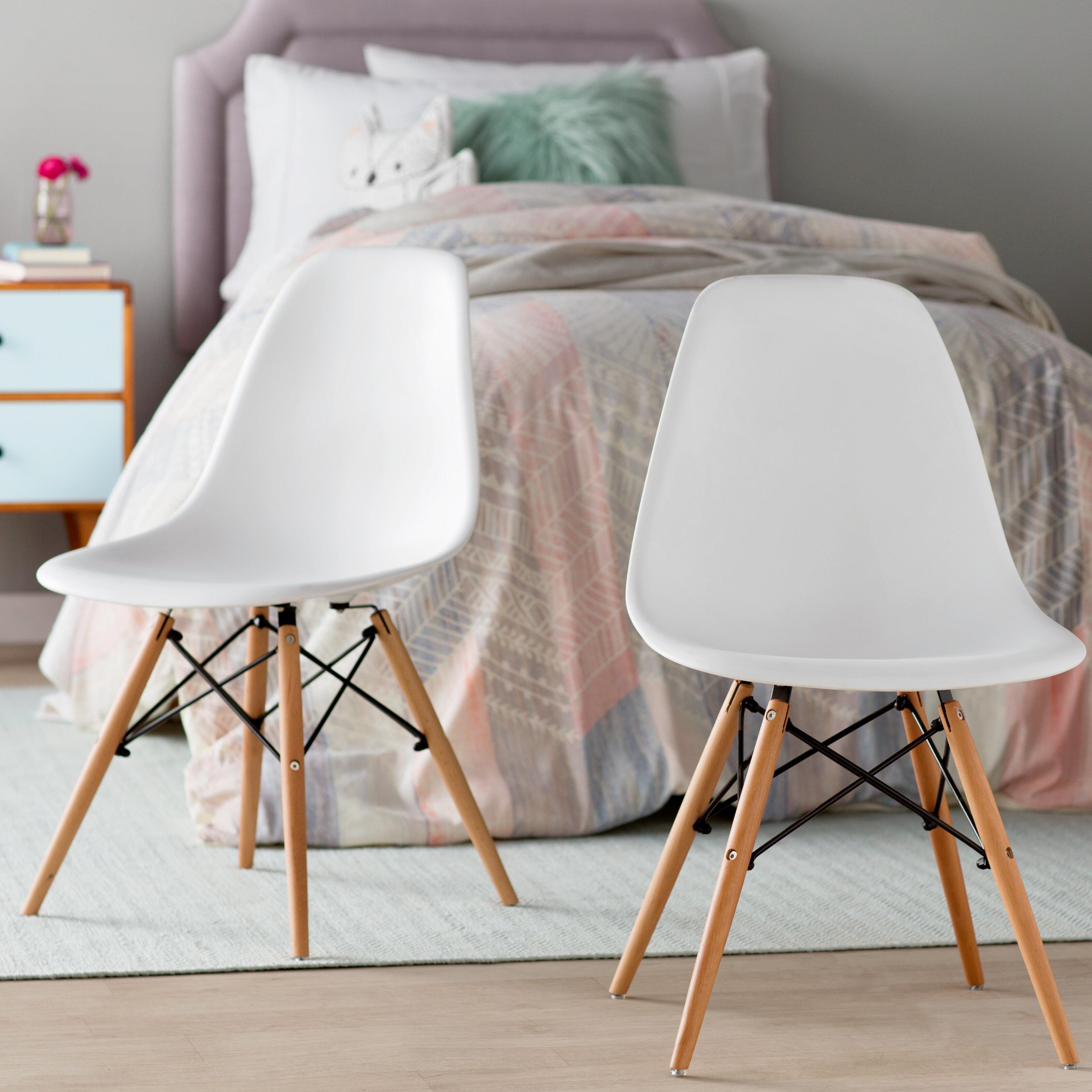 Langley Street Brook Dining Chair & Reviews | Wayfair