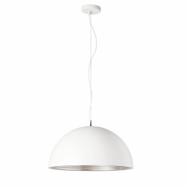 Redford 1-Light Pendant by Corrigan Studio