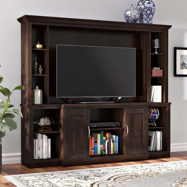 Hoyne Entertainment Center For TVs Up To 46
