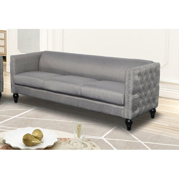 Annuziata Living Room Sofa by House of Hampton