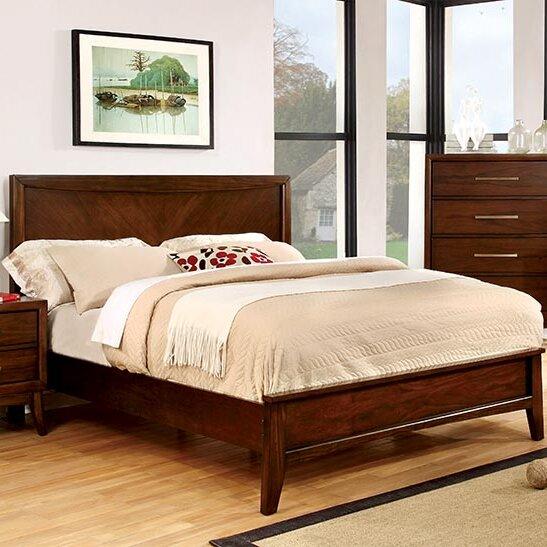 Dionn Standard Bed by Hokku Designs