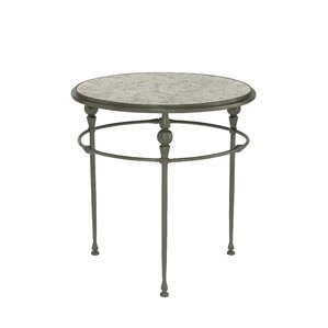 Tristan End Table by Bernhardt