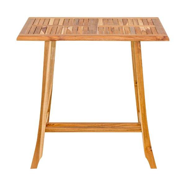 Satori Pub Table by EcoDecors