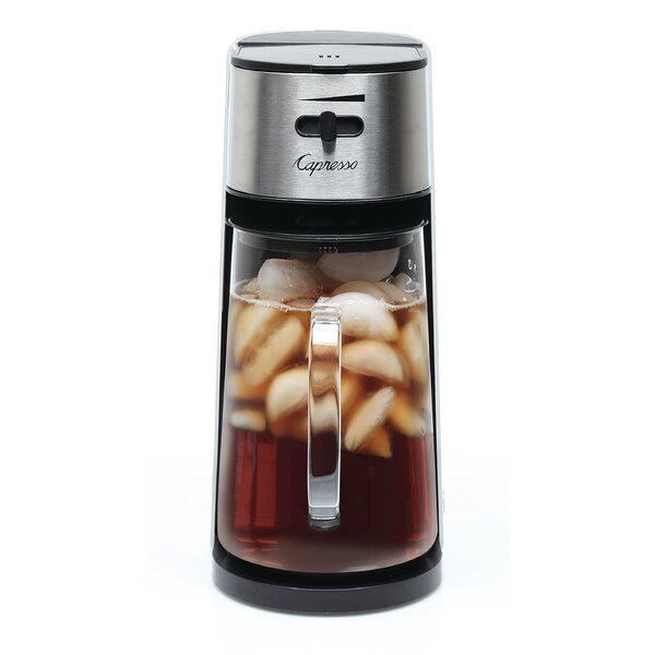 2.5 Qt. Iced Tea Maker by Capresso