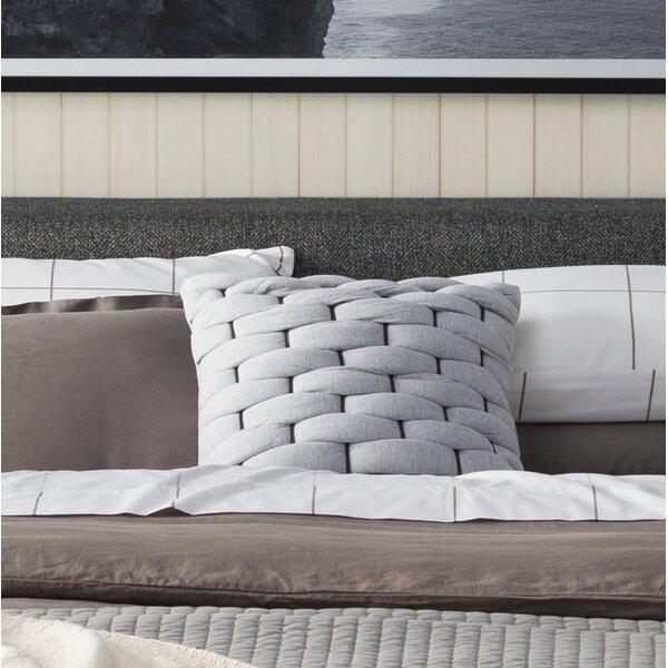 Bonie Geometric Throw Pillow by Zipcode Design