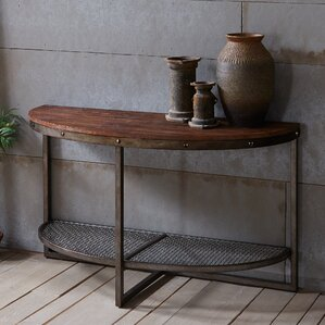 Sheridan Console Table by INK+IVY