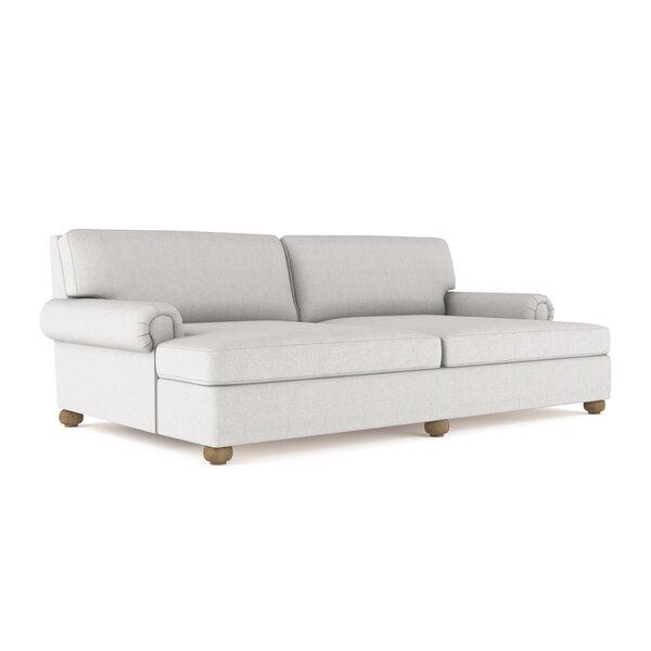 Austin Sleeper Sofa by Canora Grey