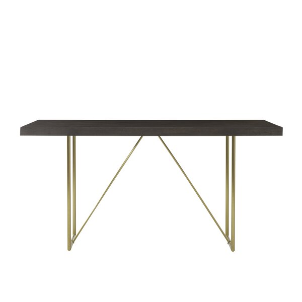 Bridge Dining Table by Sonder Living