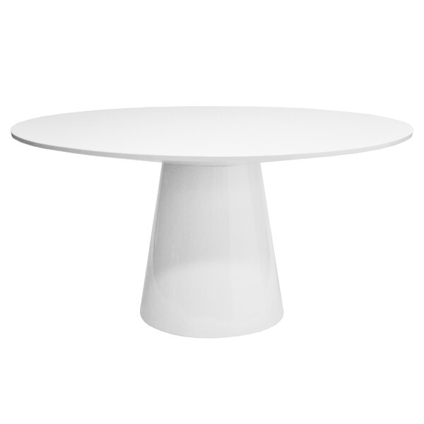 Lacquer Dining Table by Worlds Away Worlds Away