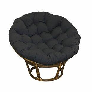 Papasan Lounge Chair Cushion