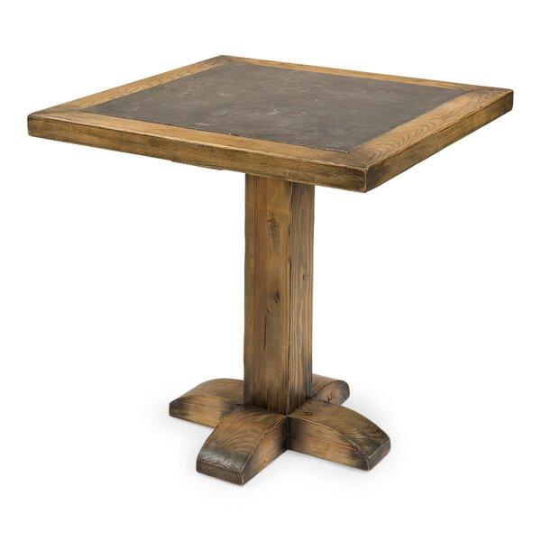 Redding Bistro Table by Sarreid Ltd
