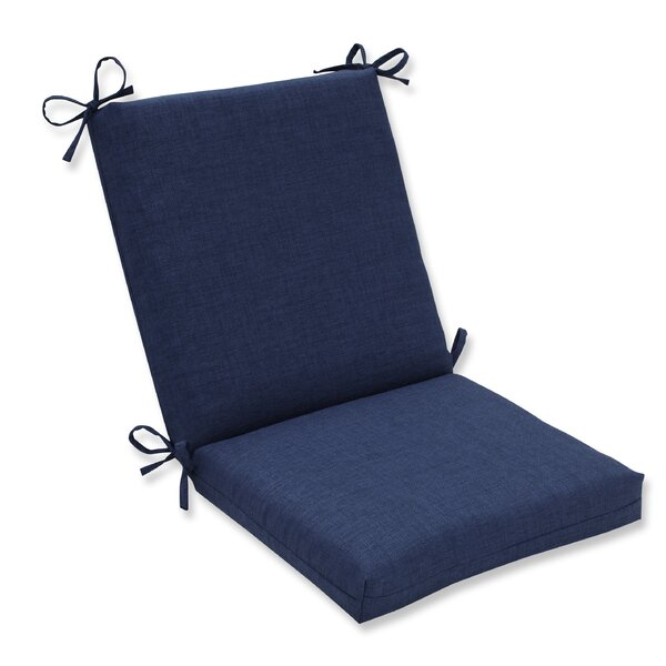 Rave Indoor/Outdoor Chair Cushion by Pillow Perfect