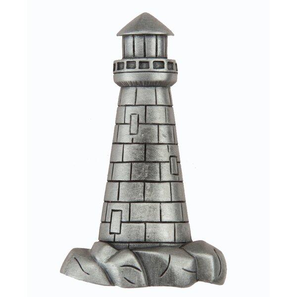 Lighthouse Novelty Knob by Acorn