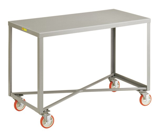 Utility Cart by Little Giant USA