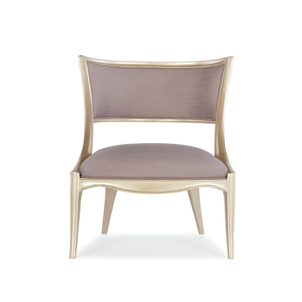 Adela Side Chair by Caracole Compositions