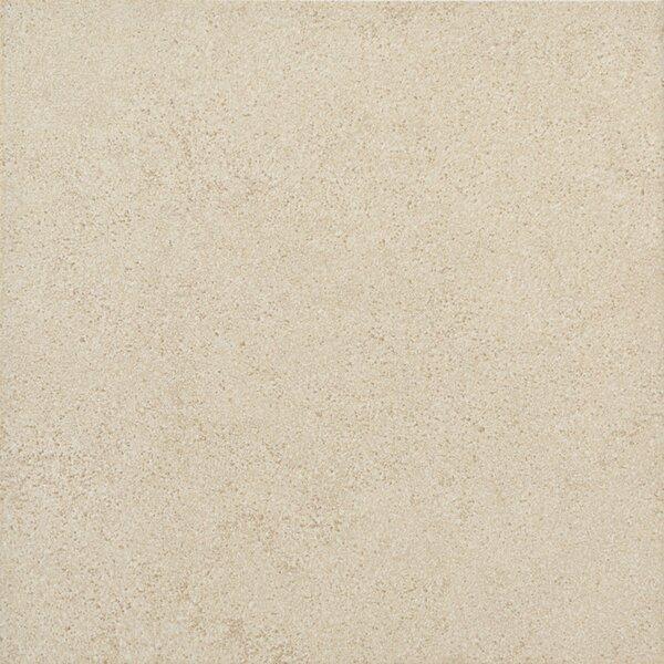 Freeport 9 x 12 Ceramic Field Tile in Cream by Itona Tile