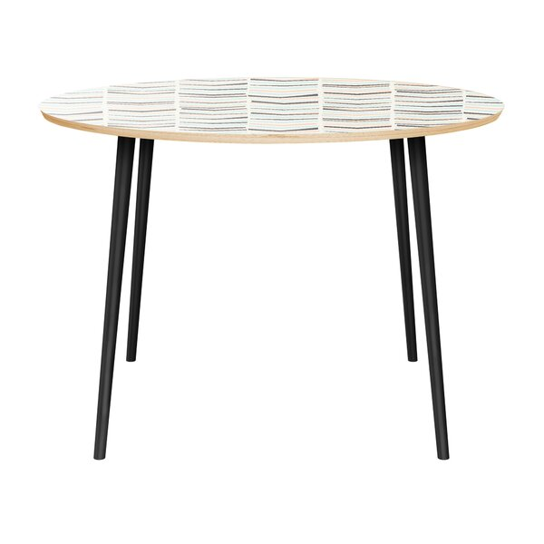 Cantero Dining Table by Wrought Studio