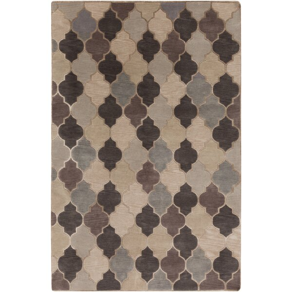 Mazzarella Area Rug by Latitude Run