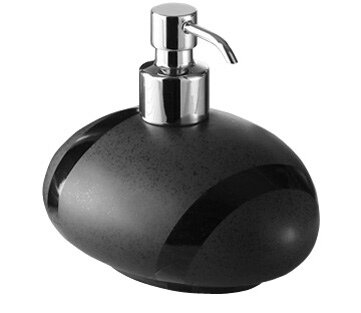 Stone Soap Dispenser by Gedy by Nameeks