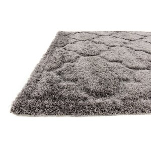 Moore Dark Gray Area Rug