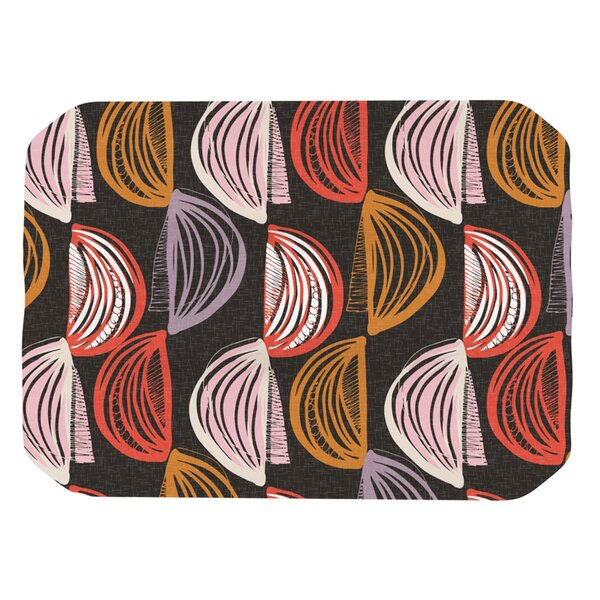 Gill Eggleston Jerome Placemat by East Urban Home