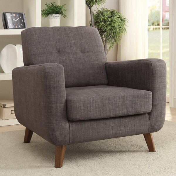 Duckworth Armchair by George Oliver
