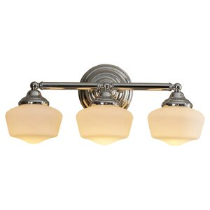 Sainz 3-Light Vanity Light
