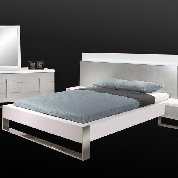 Ashmore Platform Bed by Orren Ellis