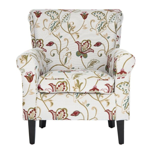 Montgomery Armchair by Alcott Hill