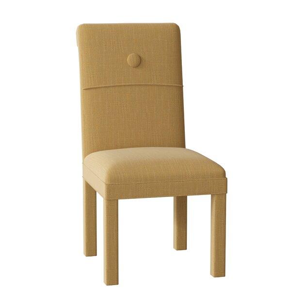 Pembroke Side Chair By Sloane Whitney