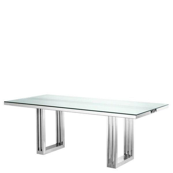Garibaldi Dining Table by Eichholtz