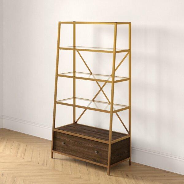 Deals Kit Etagere Bookcase